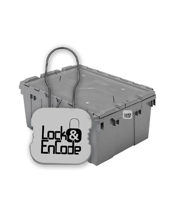 CYBRA Lock & EnCode