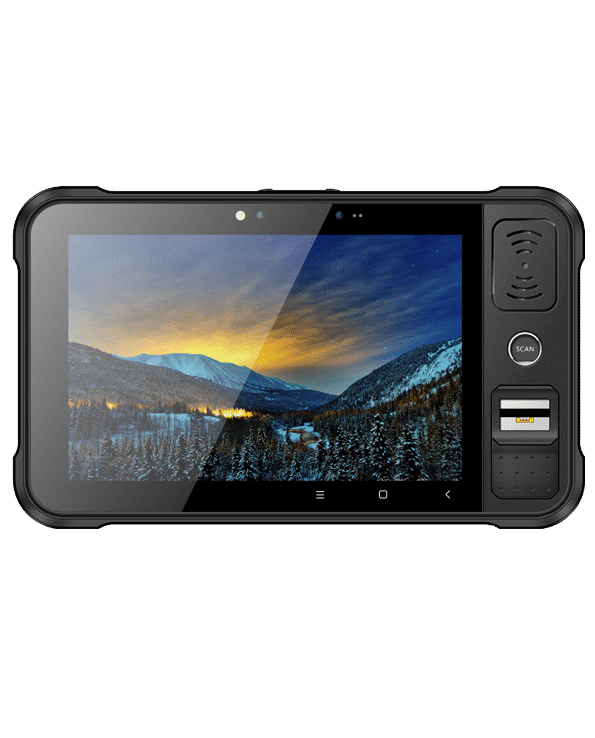 Chainway P80 Industrial Tablet Osiris Technical Systems