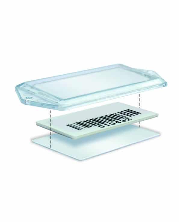 Idplate Universal Hard Plate