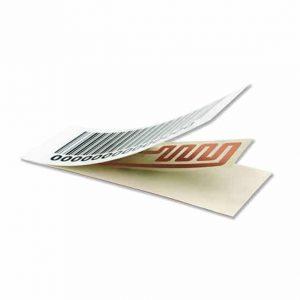 Idplate Universal RFID Asset Tag