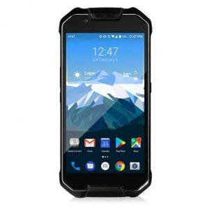 Cedar CP3 Rugged Smartphone